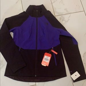 The North Face Ladies Size M Jacket New